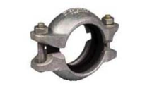 No Lose Parts Couplings - Victaulic Style SC77