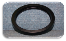 Replacement Rubber Gasket - LSMG ™