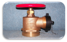 Hydrant and Knifegate Valves